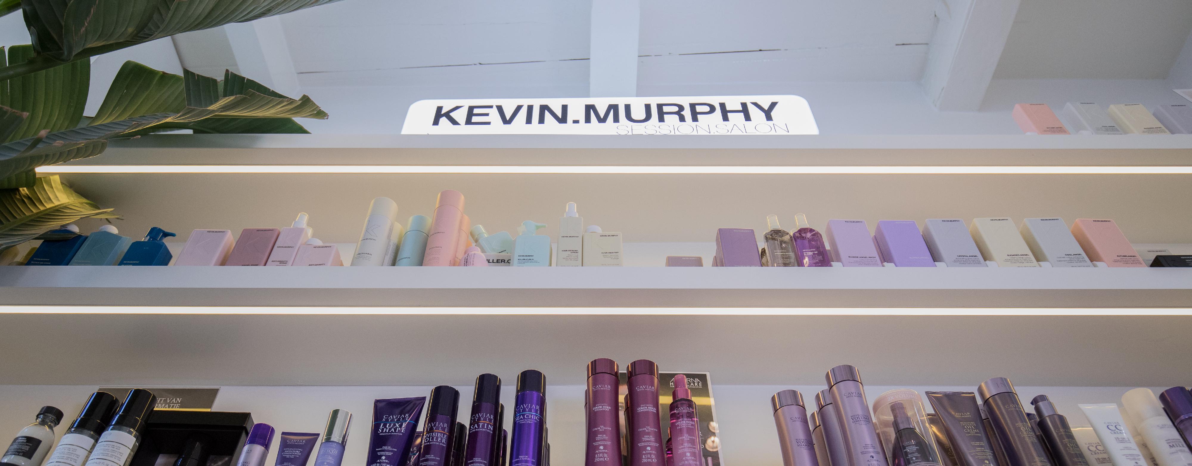 Kevin murphy, belle de jour
