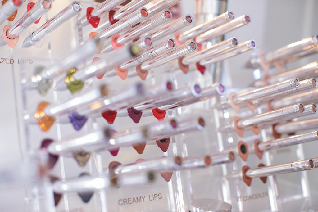 Belle de Jour Haarsalon product lippenstift